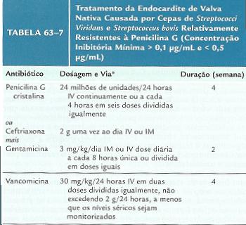 TRATAMIENTO ENDOCARDITIS 2