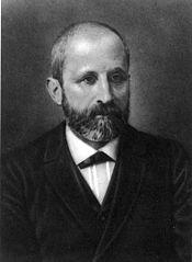 Johann Friedrich Miescher Bioquímico